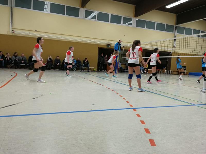 SV Balhorn II gegen TSV Korbach I und TSV Battenberg