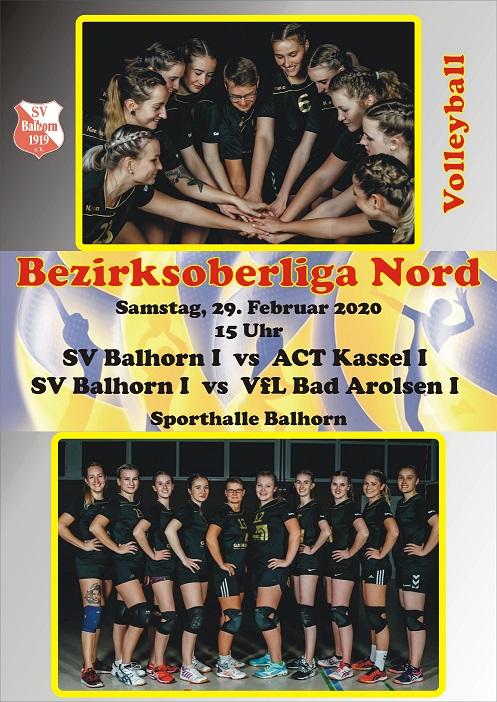 Bezirksoberliga Nord Frauen