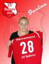 Janina  Heinemann