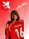 Anika Györkö