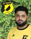 Osman Agirman