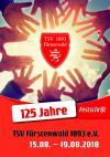 Fest- und Sportwoche 125 Jahre TSV Fürstenwald
