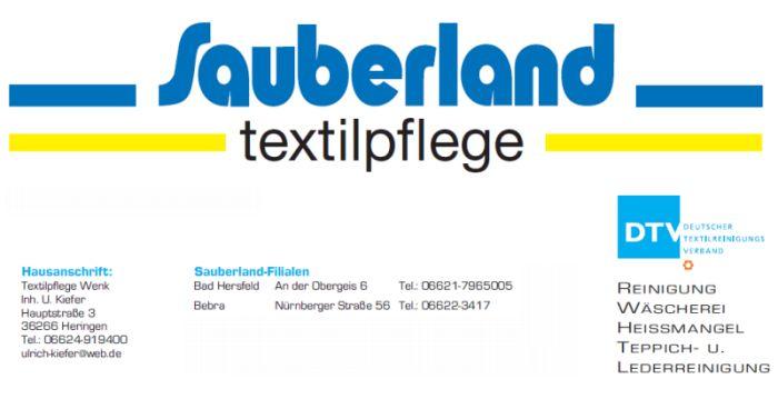 Textilpflege Wenk