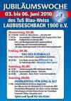 Einlagespiel TuS BW Laubuseschbach - DFB-Stützpunkt Wetzlar
