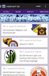 Vereinswappen.de nun auch als App