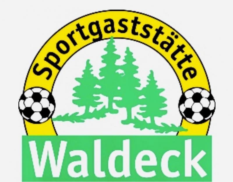 Waldeck Sonntags- und Wochenspeisekarten